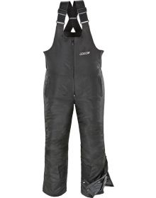 HJC 2017 Storm 2.0 Youth Bibs Black