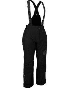 Castle X Fuel G7 Womens Pant Black