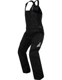 FXR Sugar Womens Bib Pants Black