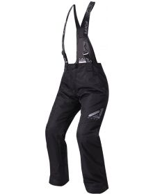 FXR 2018 Fuel Waist Womens Pant Black