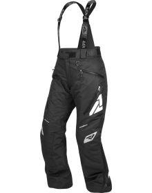 FXR Vertical Pro Lite Womens Pants Black