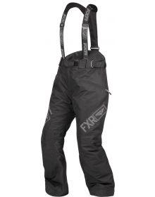 FXR Fresh Womens Pants Black Ops