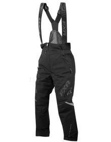 FXR Adrenaline Womens Pants Black Ops