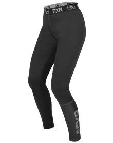 FXR Helium X Tech Womens Pants Black