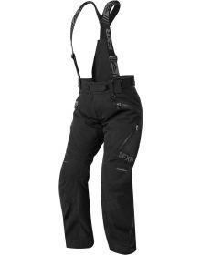 FXR Renegade FX Womens Pant Black Ops