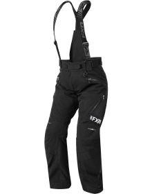FXR Renegade Lite Womens Pant Black