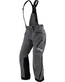 FXR Renegade FX F.A.S.T. Womens Pant Heather Grey
