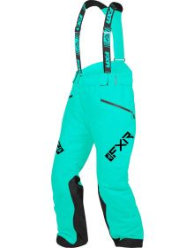 FXR Fresh F.A.S.T. Womens Pant Mint