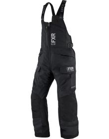 FXR Excursion Ice Pro F.A.S.T. Womens Pant Black