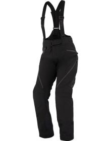 FXR Vertical Pro Insulated Softshell Womens Pant Black