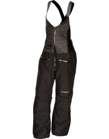 Klim 2019 Allure Womens Bib Black