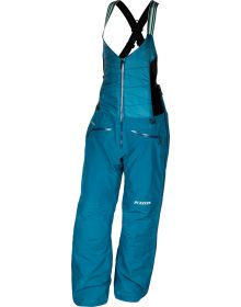 Klim 2019 Allure Womens Bib Blue