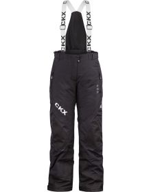 CKX Alaska Womens Snowmobile Pant Black