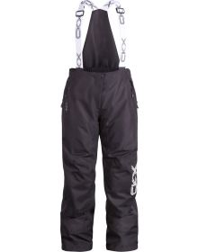 CKX Reach Womens Snowmobile Pant Black