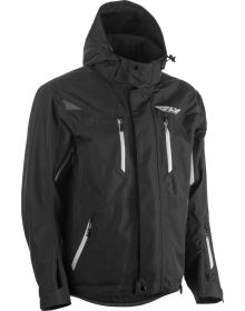 Fly Racing 2020 Incline Snowmobile Jacket Black