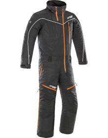 Rocket SnowGear Titan Ops Snowmobile Suit Black