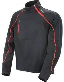 Joe Rocket Blast Mid-Layer Longsleeve Shirt Black XL/2XL