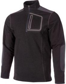 Klim Yukon Pullover Jacket Black