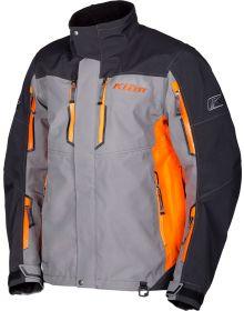 Klim Valdez Jacket Orange