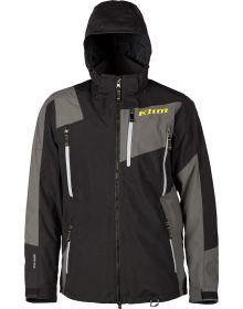 Klim 2020 Storm Jacket Black