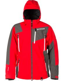 Klim 2020 Storm Jacket Red