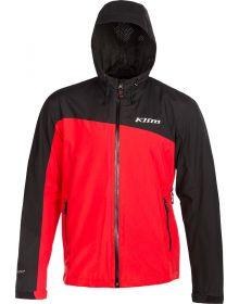 Klim 2019 Stow Away Jacket Red