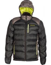 Klim 2019 Camber Jacket Black