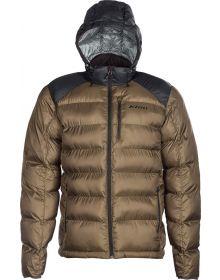 Klim 2019 Camber Jacket Brown