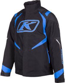 Klim Klimate Jacket Glacial Blue