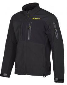 Klim Inversion Jacket Black