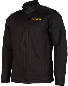 Klim Inferno Jacket Black/Klim Yellow