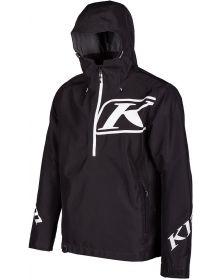 Klim Powerxross Pullover Jacket Black