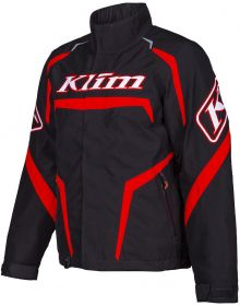 Klim Kaos Jacket High Risk Red