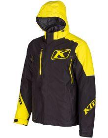 Klim Kompound Jacket Klim Yellow