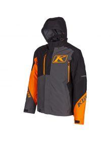 Klim Kompound Jacket Strike Orange