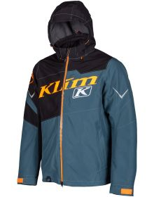 Klim Instinct Jacket Strike Orange
