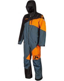 Klim 2021 Ripsa Monosuit Strike Orange