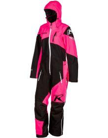 Klim 2021 Ripsa Monosuit Knockout Pink
