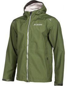 Klim Stow Away Pro Jacket Kombu Green/Castlerock Gray