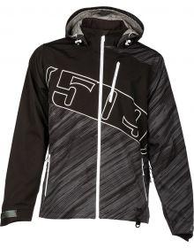 509 Evolve Snowmobile Jacket Shell Black Ops