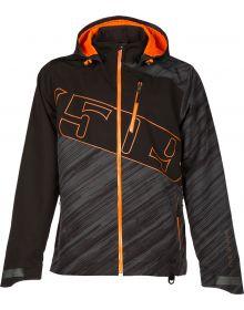 509 Evolve Snowmobile Jacket Shell Orange