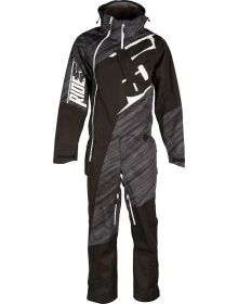 509 Allied Snowmobile Insulated Mono Suit Black Ops
