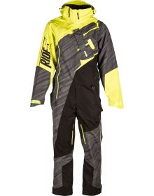 509 Allied Insulated Snowmobile Mono Suit Hi-Vis