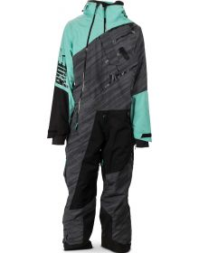 509 Allied Snowmobile Mono Suit Shell Teal