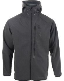 509 Legion Snowmobile Jacket Black Heather