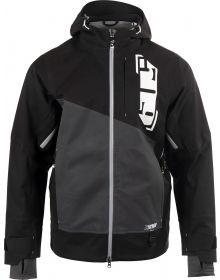 509 Stoke Snowmobile Jacket Shell Black Ops