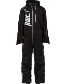 509 Stoke Mono Suit Shell Black Ops