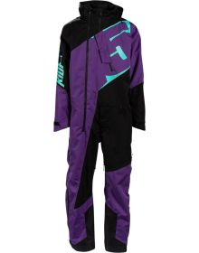 509 Allied Insulated Mono Suit Purple