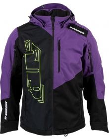 509 R-200 Snowmobile Jacket Purple