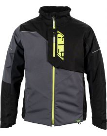 509 Range Snowmobile Jacket Hi-Vis